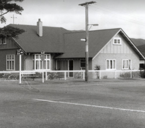 Capital Dental Upper Hutt circa 1993