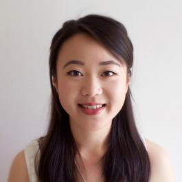 Dr Tiffany Hung